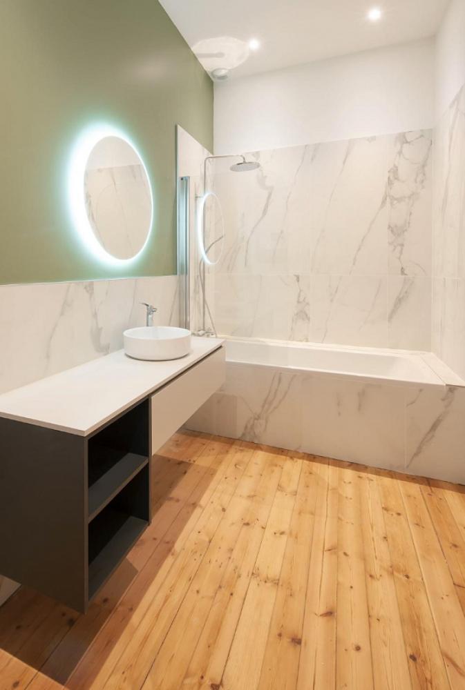 salle de bain roncq